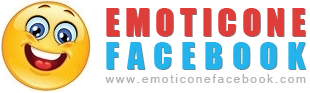 Emoticone Facebook